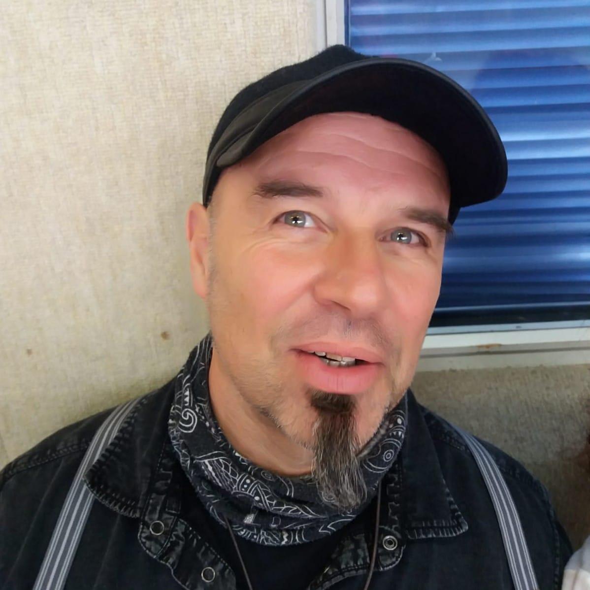 Jörg Musaeus