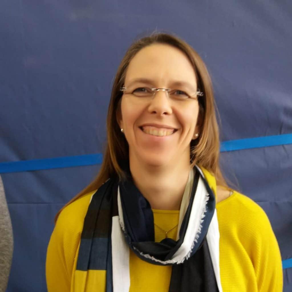 Katharina Mörike