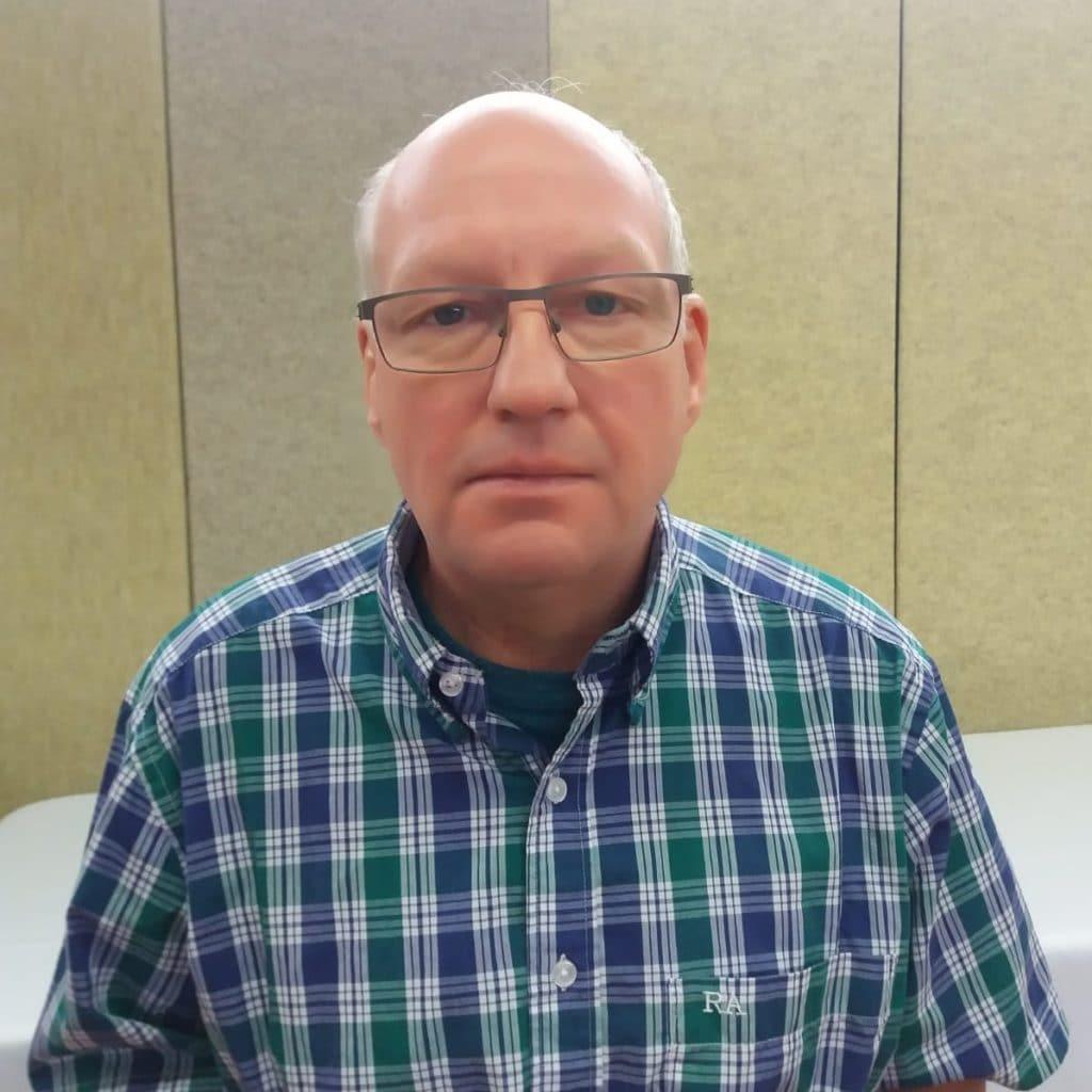 Peter Bühe